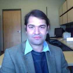 Paulo C R Barbosa, Ph.D.