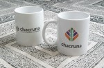Chacruna's Mugs with two logo versions 03