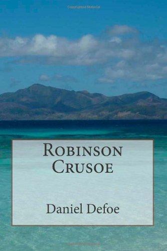 Qui A écrit Robinson Crusoé : écrit, robinson, crusoé, Robinson, Crusoe, Daniel, Defoe, Chacune, Chimères