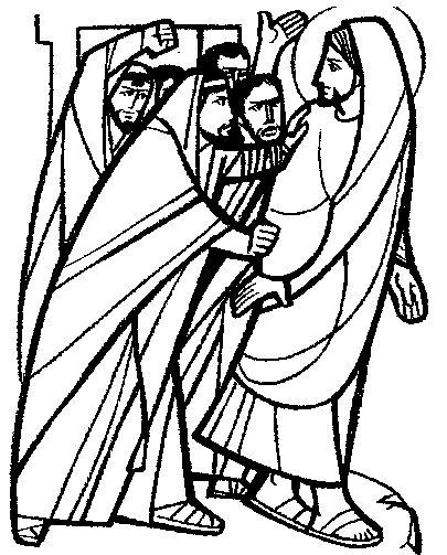 The Common Christ: An Original Poem