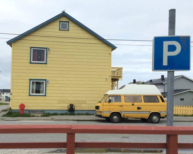 Norway-Vardo-house