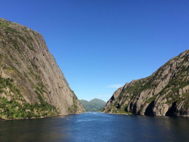 Norway-trollfjord