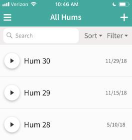 hum-songs