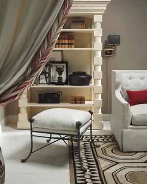 mary mcdonald chaddock furniture workroom