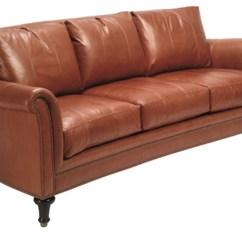 Ferguson Copeland Leather Sofa Polaris Contemporary Orange Sectional Surrey L 9927 3 Chaddock Collection Our