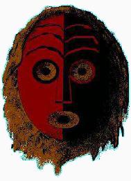 Lenni Lenape Dreams the Art of Healing and Death