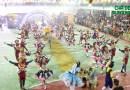 Apresentações de Quadrilhas Juninas esquenta pós festa junina