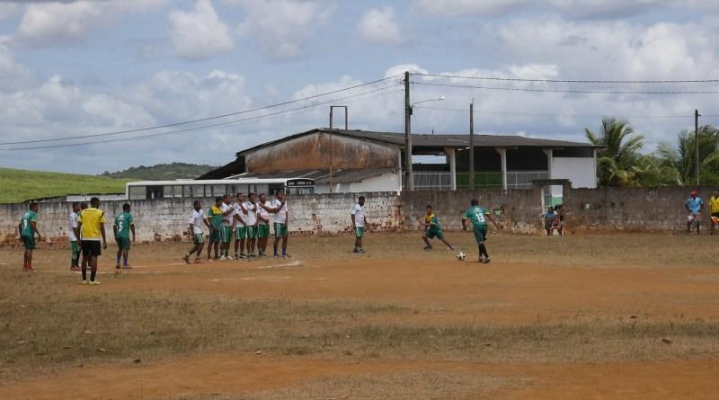 Prefeitura promove Torneio Intinerante de Futebol
