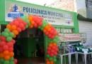 Prefeitura inaugura primeira Policlínica Municipal de Chã de Alegria