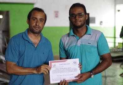 Prefeitura e Secretaria de Assistência Social realizam entrega de 800 certificados profissionalizantes