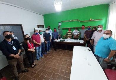 Prefeitura convoca equipe da Compesa para esclarecimentos sobre o desabastecimento em Chã de Alegria