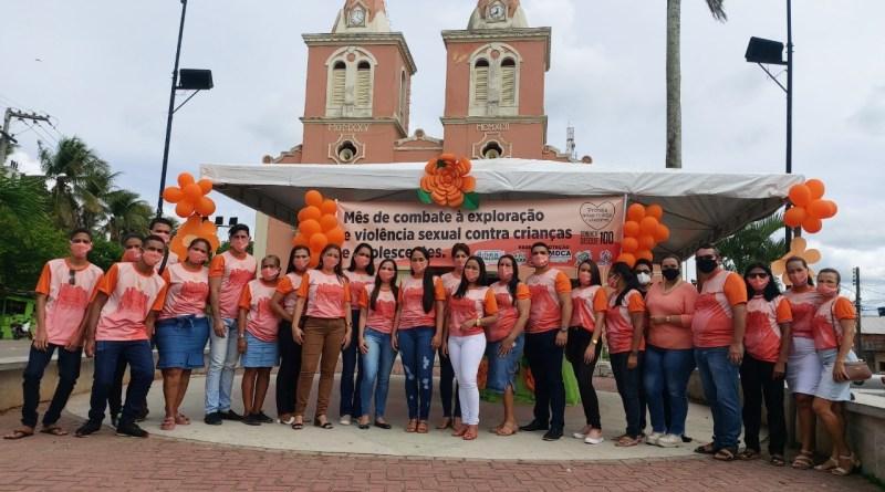 18 de maio: Dia Nacional de Combate a Exploração Sexual Infantil
