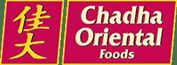 Chadha Oriental Foods