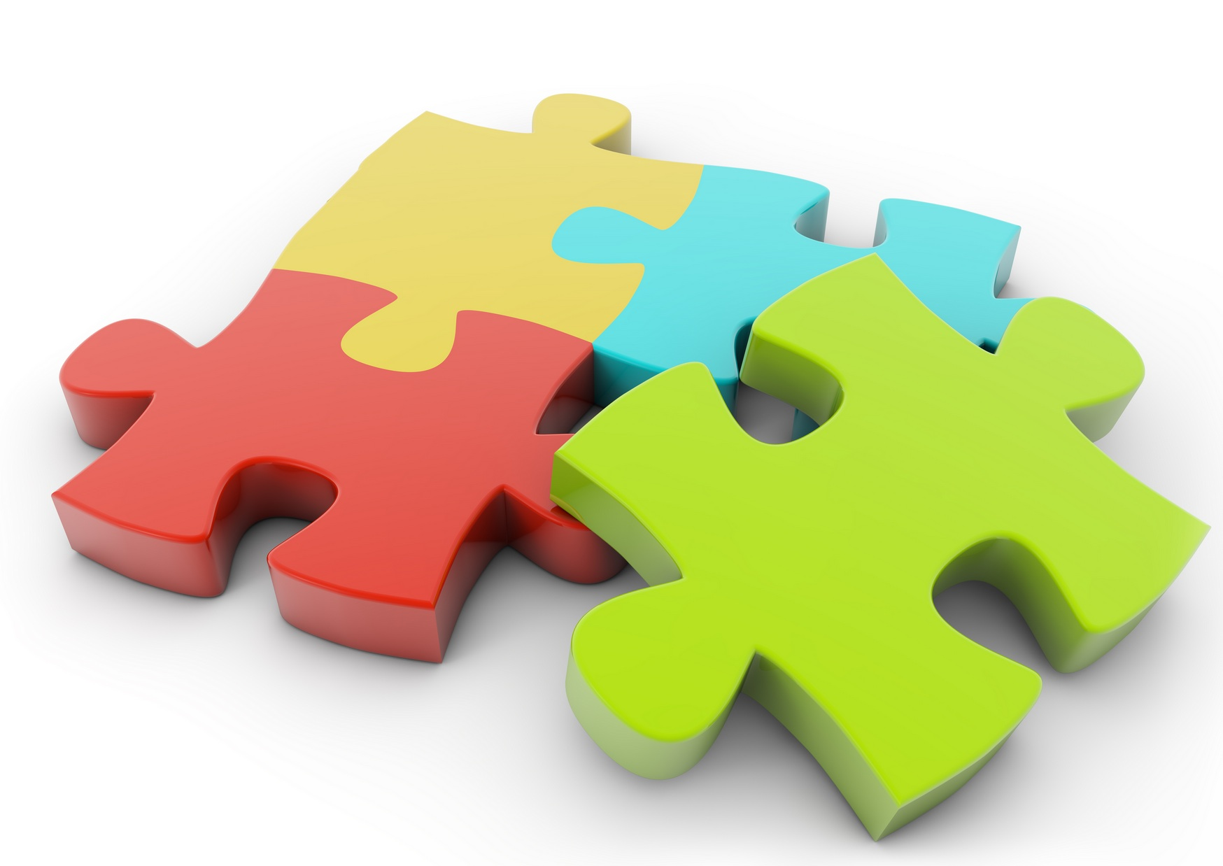 The Lid To Our Jigsaw Puzzle