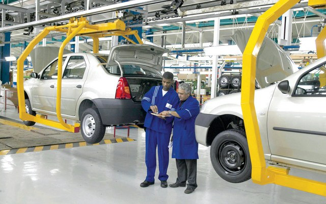 داسيا Dacia
