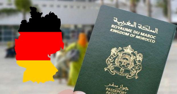العمل الاجتماعي بألمانيا 2019