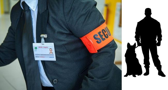 لي بغا يخدم فمجال الأمن الخاص