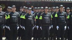 جديد مباراة الأمن الوطني..