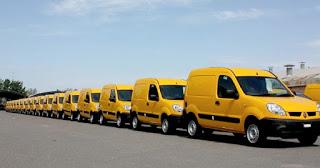 مطلوب 170 سائق بيرمي ( B أو C أو EC أو D ) براتب يصل 4500 درهم