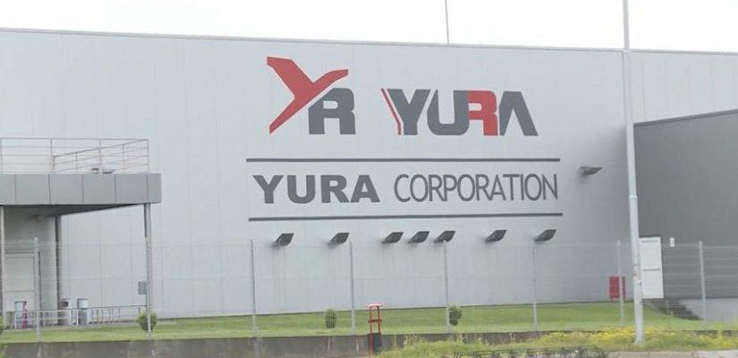 شركة YURA CORPORATION