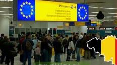 الهجرة إلى بلجيكا 2021 عن طريق مبادرة مجانية للتطوع سجل الان