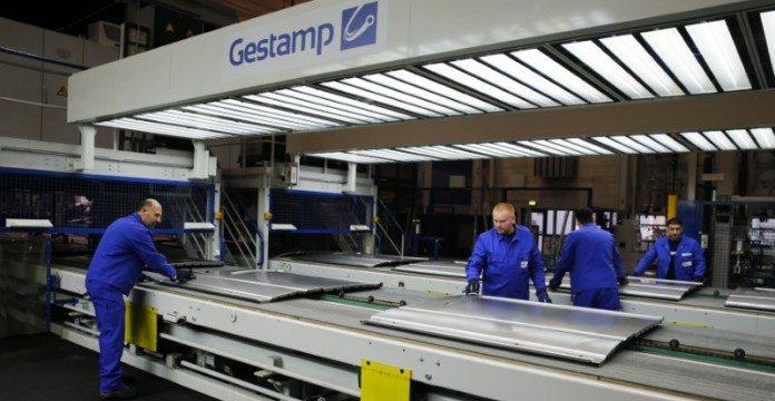 شركة Tuyauto Gestamp تعلن عن تشغيل عدة عمال وعاملات صناعة السيارات في عدة مناصب