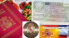 الحصول على فيزا إسبانيا لسنة 2021 لجميع العرب مع تسهيلات مهمة للمغاربة