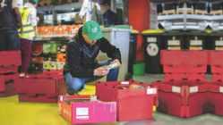 مطلوب تشغيل 30 عامل وعاملة على آلات إنتاج في شركة تنشط في صناعة المطاط والبلاستيك بمدينة طنجة