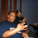 "E-A-Ski Confirms Ice Cube Track ""Still In The Kitchen, Discusses ""Everything's Corrupt"""