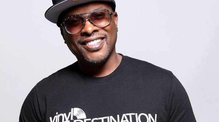 Conversations With Chad:  The DJ Jazzy Jeff Interview – Dr. Dre, Will Smith, Mixtapes With MICK + More!