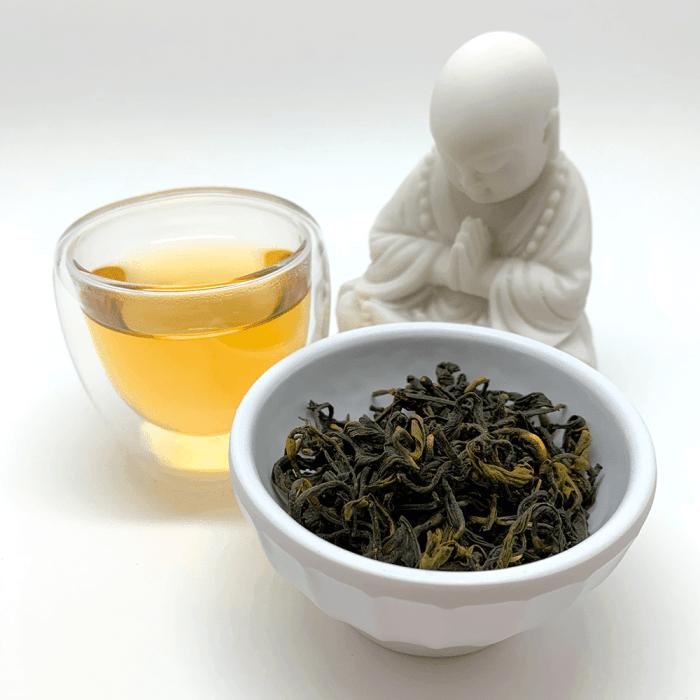 Chá Verde Agroflorestal | Yamamaru