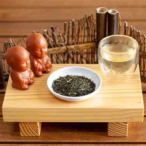 Chá Verde Sencha | Yamamotoyama