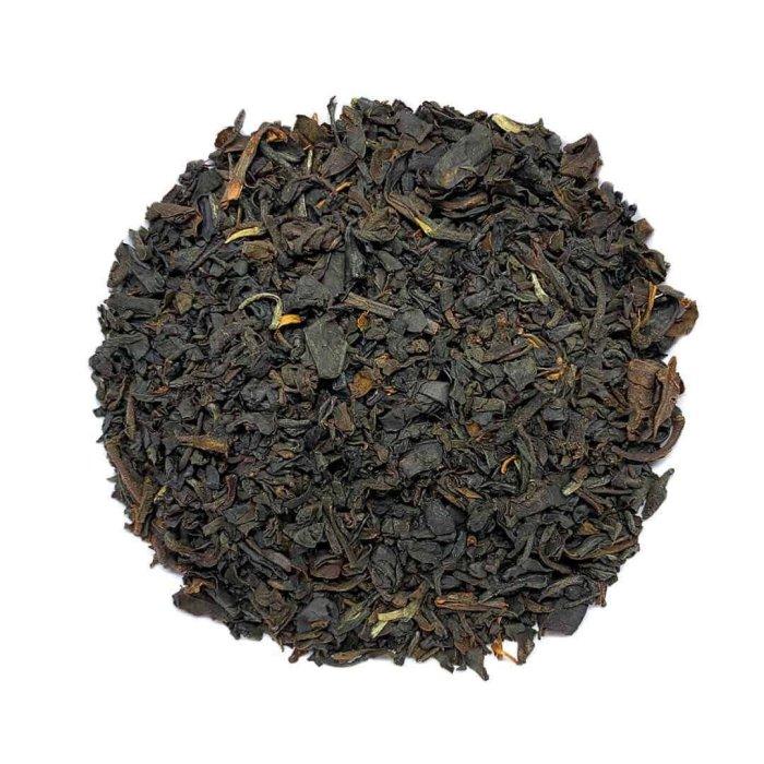 Chá Preto Agroflorestal | Sítio Yamamaru