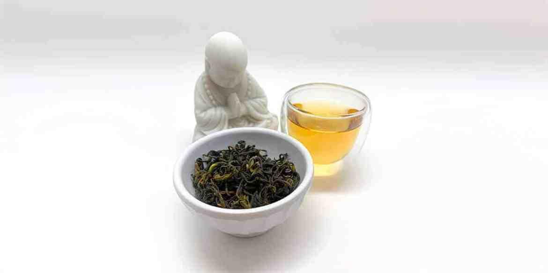 Chá Verde Agroflorestal Sítio Yamamaru