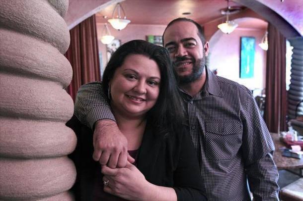 Christina & Nehme Elbitar