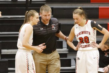 Chadron Native Tabbed To Lead Alliance Girls Basketball Team (Interview)