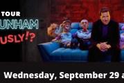 Jeff Dunham Ticket Giveaway