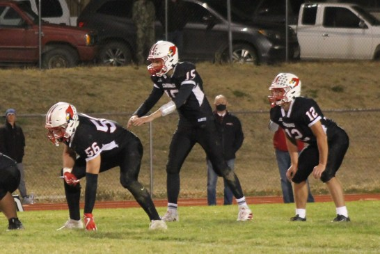 Chadron Looking For 1st Playoff Win Since 2014