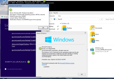 Windows 10 Ccmsetup Failed With Error Code 0x80070307