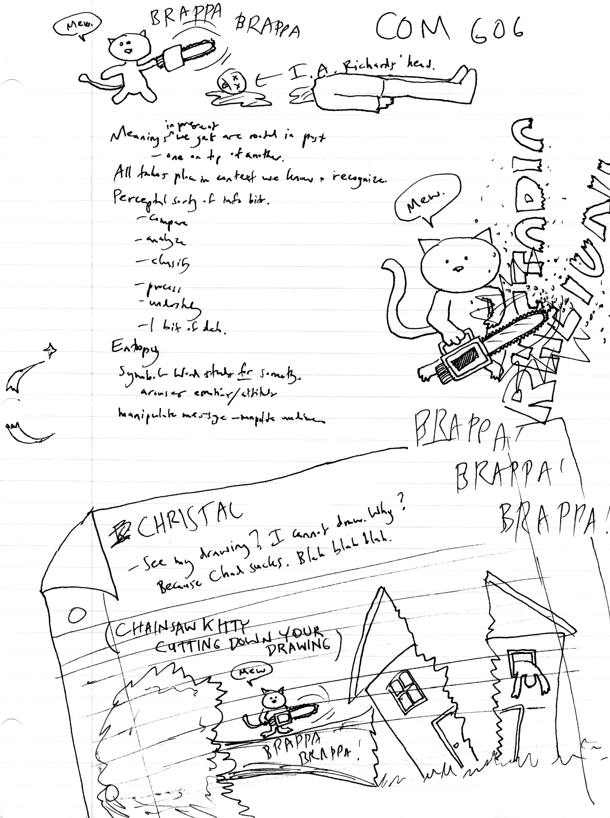 Rhetoric, I Loathed Thee: Let Me Count (and Draw) the Ways