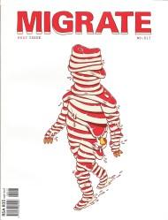 Migrate Magazine - Loerie Awards 2013