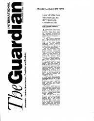 The International Gaurdian