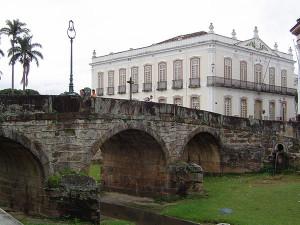 Hotel em São João del Rei