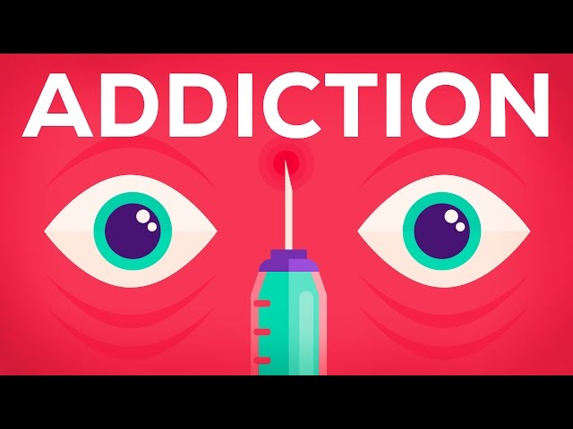 Addiction by Johann Hari