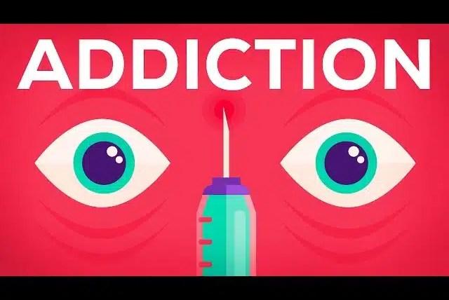 Addiction by Johann Hari