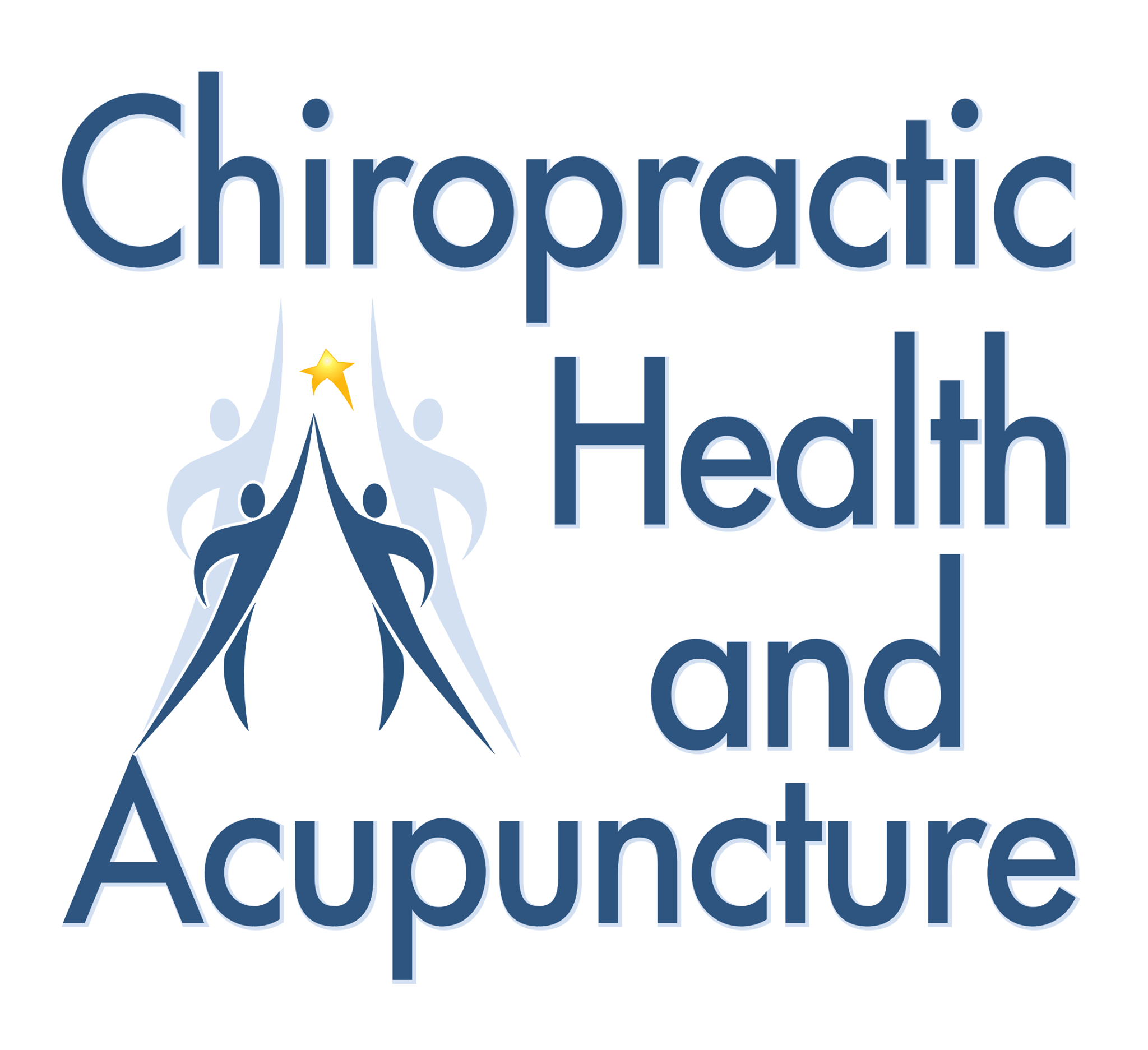 Chiropractic Health and Acupunture Logo