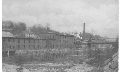Adams Bag Factory