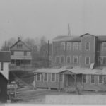 Ober Lathe Company buildings