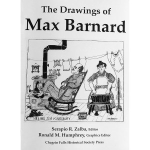 Drawings of Max Barnard