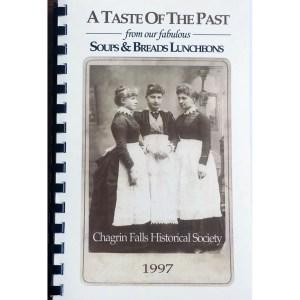 A Taste of Chagrin Cookbook